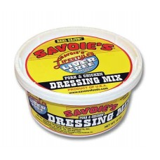 Savoie's Liver Free Dressing Mix 12 oz
